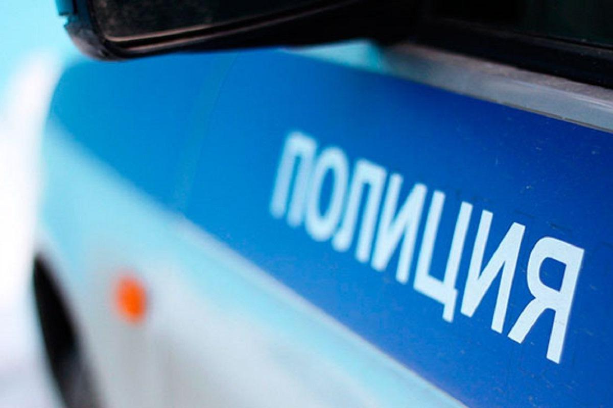 Житель Тверской области наговорил на трое суток ареста