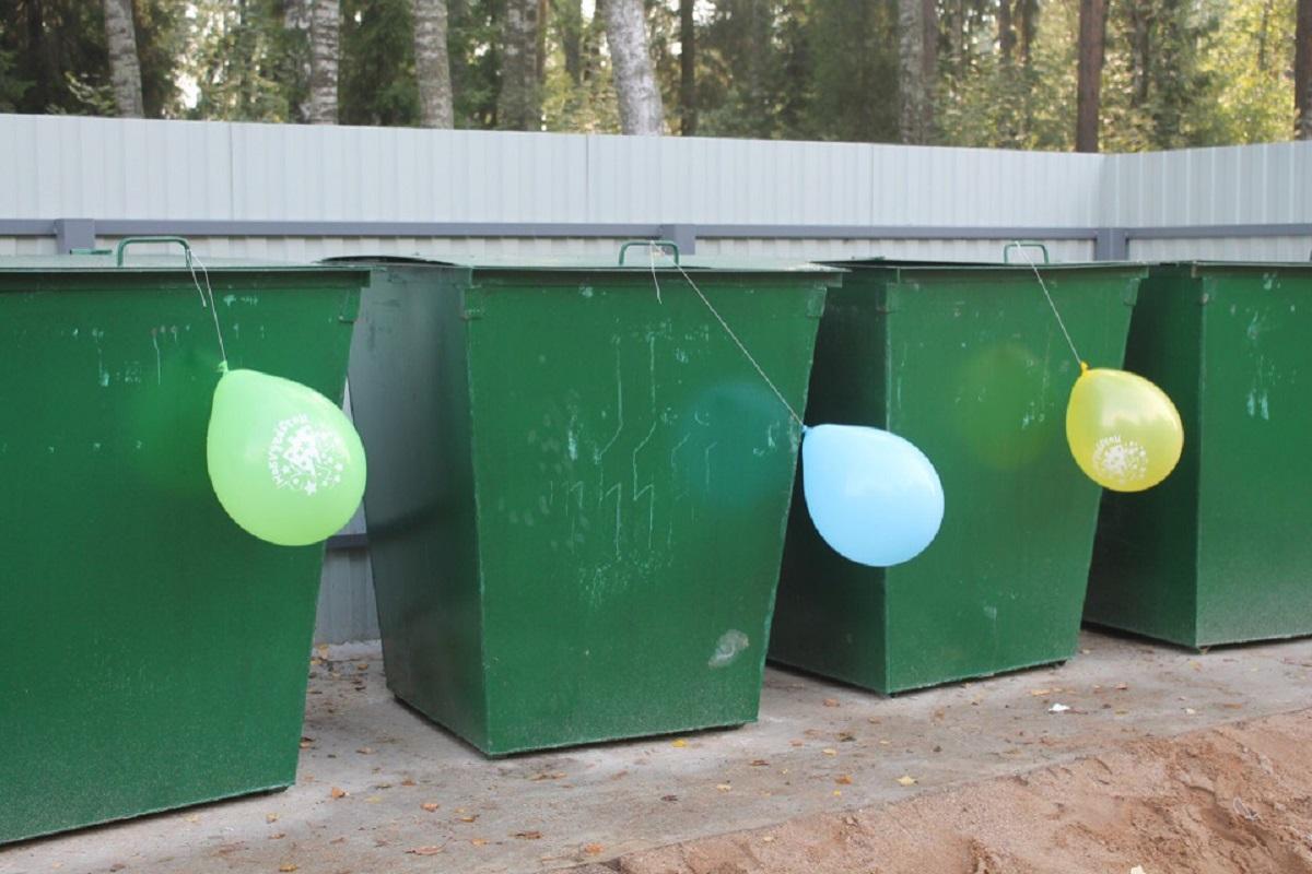 В Тверской области для оборудования контейнерной площадки потребовалось вмешательство прокуратуры