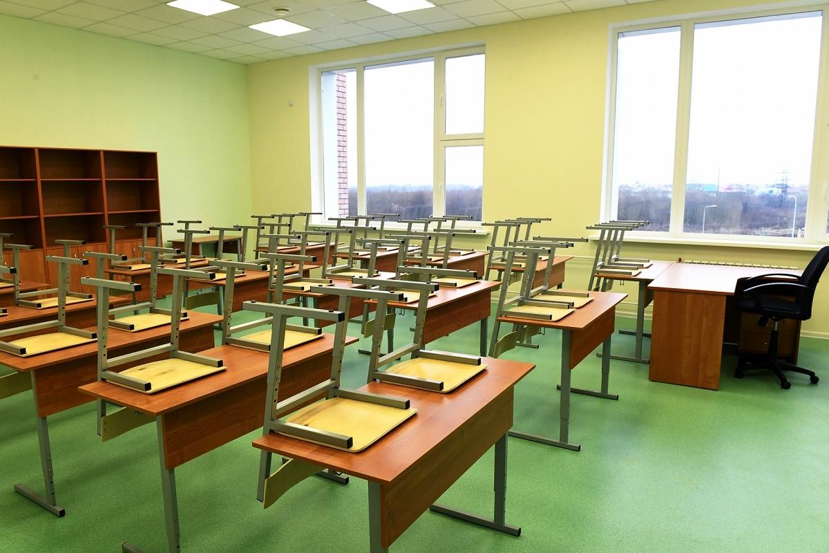 В Кувшиновском районе крупно оштрафовали директора сельской школы