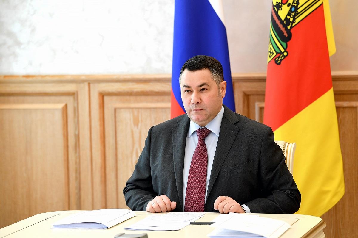 В майские праздники контроль за лесами в Тверской области будет усилен