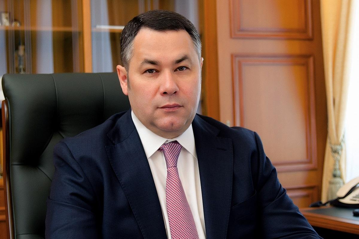 Игорь Руденя поздравил машиностроителей с профессиональным праздником