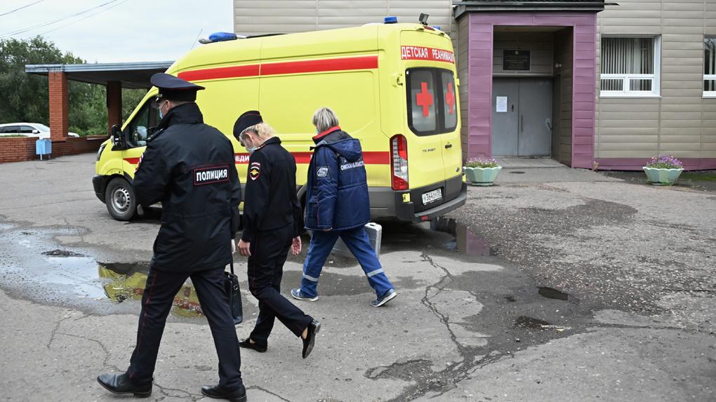 Омские врачи не нашли ядов в организме Алексея Навального