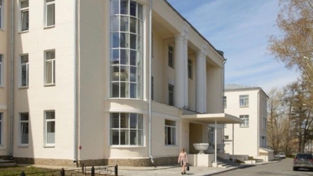Медгородок отдадут под постоянную площадку Уральской биеннале