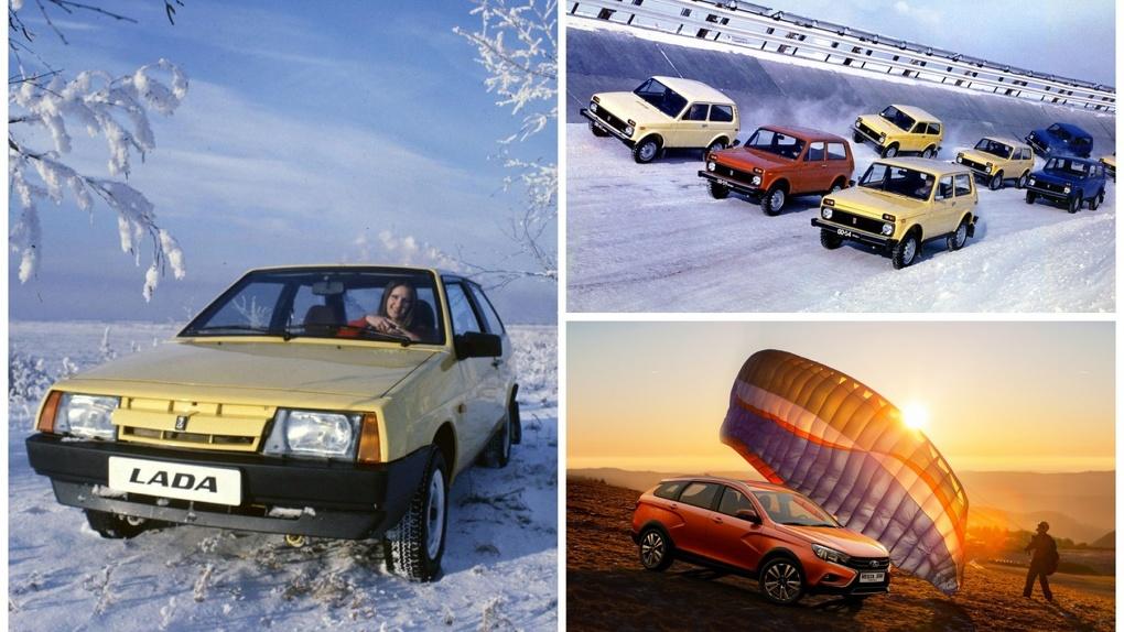 АвтоВАЗу — 50. Три машины в их истории, за которые не стыдно