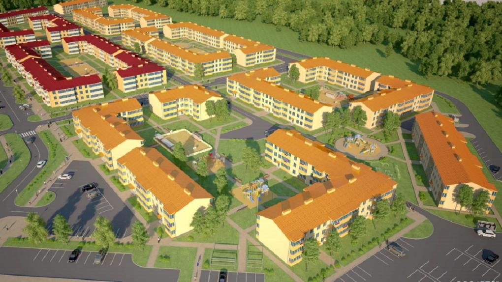 УГМК продала своим топ-менеджерам проект «второго Мичуринского» на севере Екатеринбурга