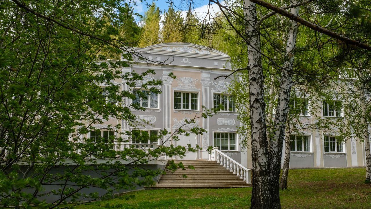 Дворцы с бассейнами и комнатами для прислуги. Топ-5 самых дорогих коттеджей в Екатеринбурге и пригороде