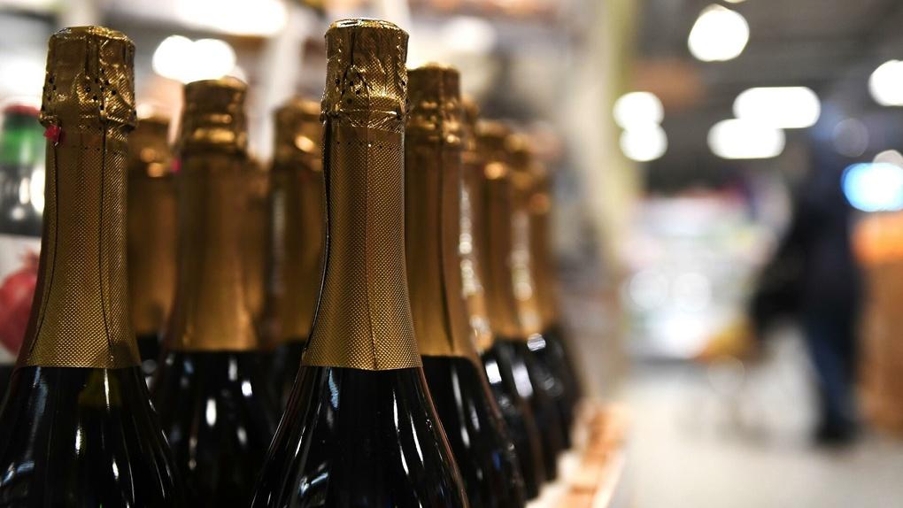 В Минздраве написали закон о запрете на продажу алкоголя до 21 года