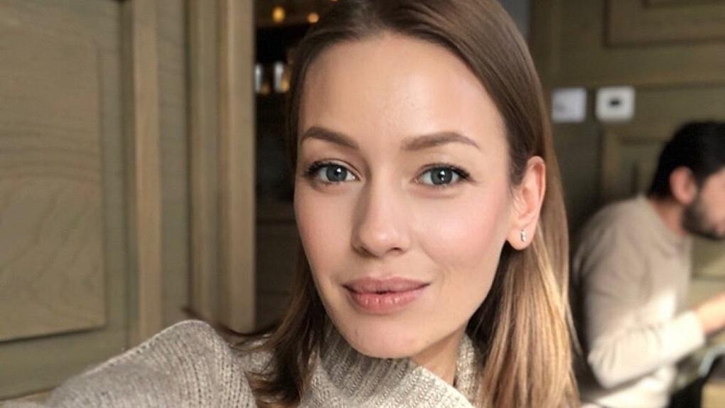 «Будем идти по жизни отдельно». Актриса Евгения Лоза сообщила о разводе с мужем