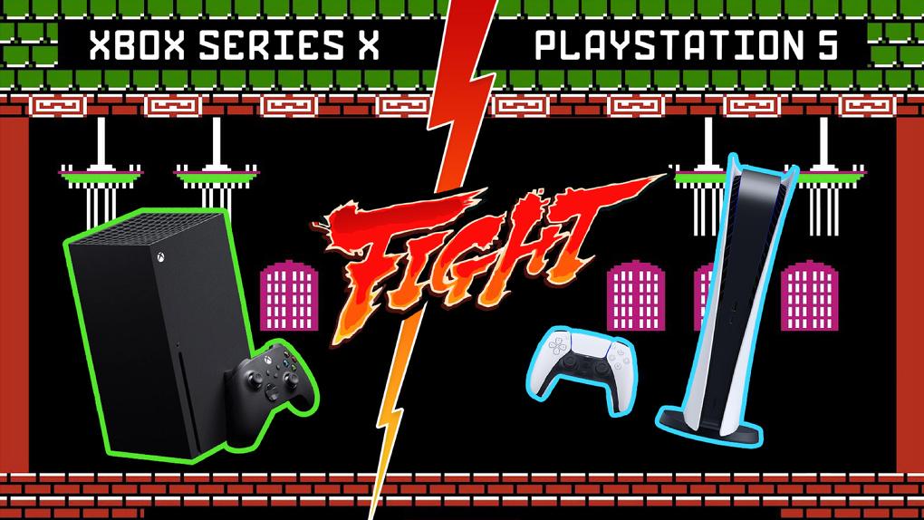 PlayStation 5 или Xbox Series X? Мнения тех, кто уже определился