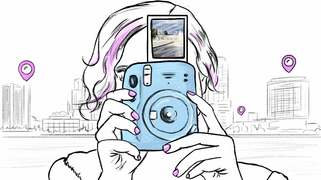 Рок, конструктивизм и стрит-арт: экспресс-маршрут по непривычному Екатеринбургу от 66.RU