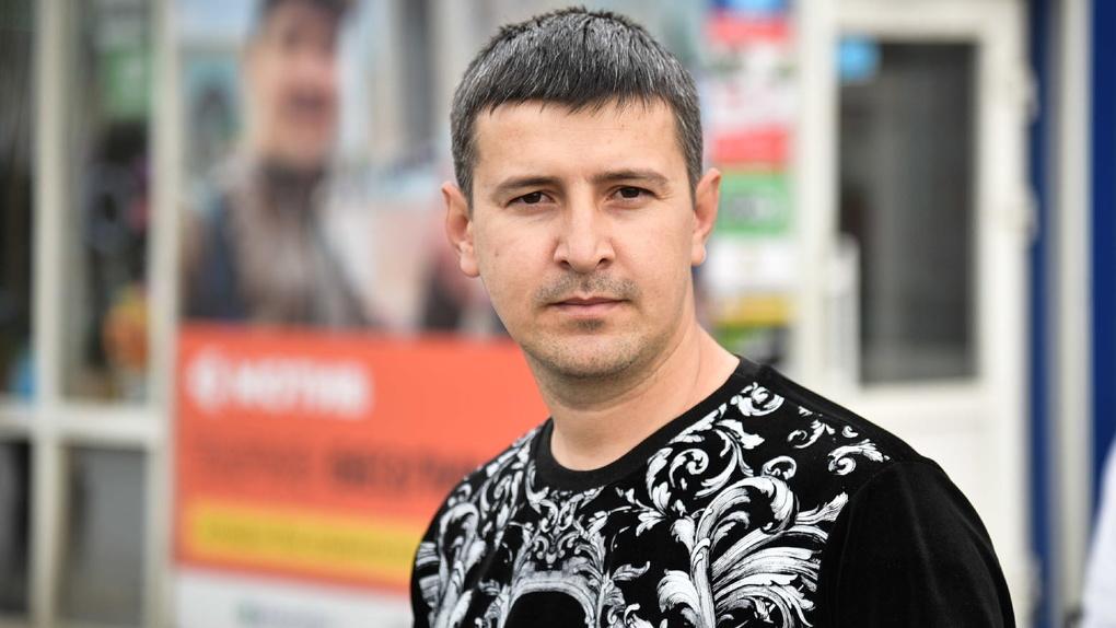 «Я — таджик». История Парвиза из Душанбе, который уехал в Россию, построил бизнес и стал видеоблогером