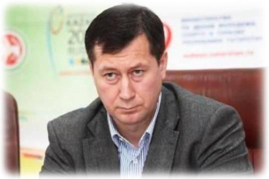 ВТБ мог потерять 1,3 млрд руб. на схемах татарских бизнесменов Сирина Бадрутдинова и Марса Арсланова