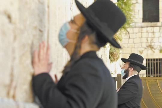 Второй волны коронавируса в Израиле не будет. Первая не уходит