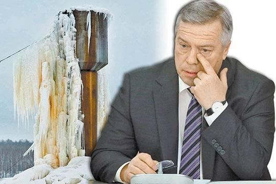 В Ростовской области разворачивается новый коррупционный скандал