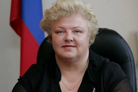 Экс-глава УСП Петрова может выступать «теневой главой» сферы соцпитания Петербурга