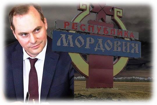 Артём Здунов готовит для Мордовии венок в 100 тысяч роз
