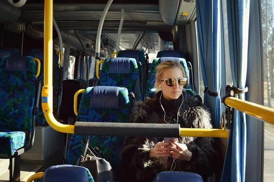 Минтранс РФ: к 2024 году на всех видах общественного транспорта внедрят биометрию