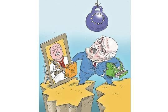 Отрезая Гуцериева от Белоруссии, ЕС отрывает от республики крупнейшего инвестора и мецената
