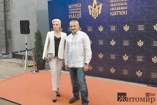 Петербургский гангстер Юрий Бирюченко стал православным меценатом