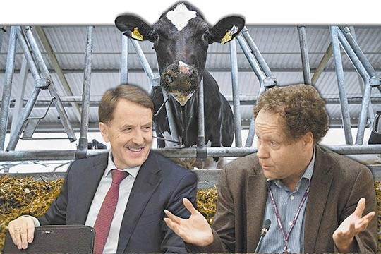 Россельхозбанк толкает «ЭкоНиву» в объятия Владимира Лисина
