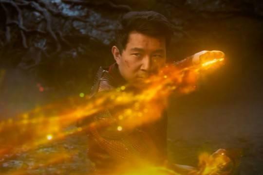 «Шан-Чи и легенда десяти колец» и «Чужая Земля» – обзор новинок кинопроката