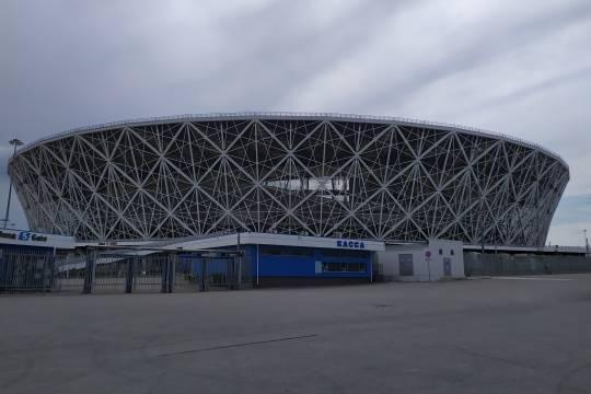 Стадионы «Спартака», «Локомотива», «Зенита», а также объекты ЧМ-2018 захотели отдать единому оператору