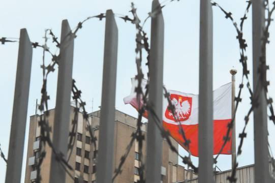 Страны Восточной Европы избавляются от российских дипломатов