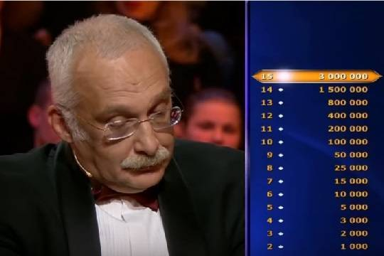 Магистр «Что? Где? Когда?» Поташёв отказался играть с Друзём в одной команде после скандала с его участием