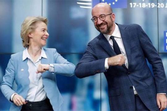 Еврозона увернулась от пули, но она все еще в опасности