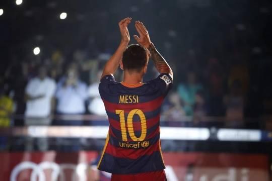 Месси пришлось уйти из «Барселоны»: Ла Лига не дала сине-гранатовым перезаключить контракт с легендой мирового футбола