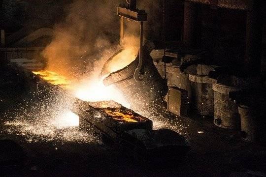 Минфин разработал схему повышения налогов для металлургов