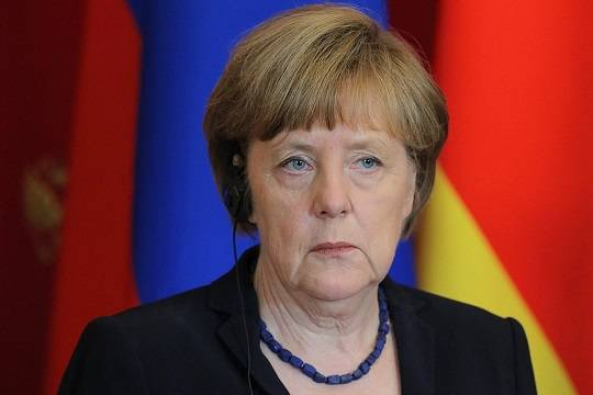 Ангела Меркель выступила с критикой по отношению к принятому в Венгрии закону об ЛГБТ