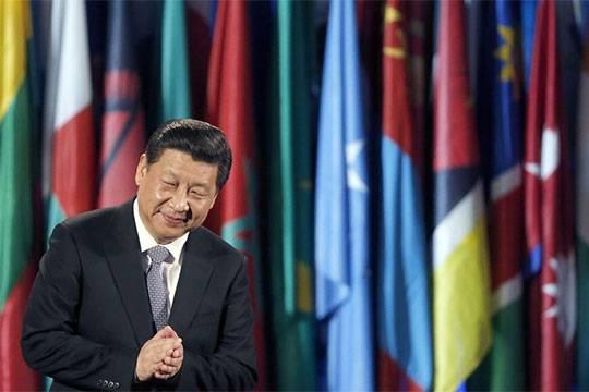 В китайско-американской холодной войне решающую роль сыграют четыре страны