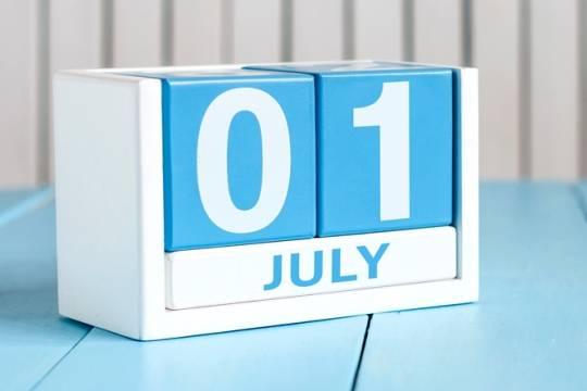 Что ждет россиян в июле: индексация пенсий, рост тарифов ЖКХ и другие изменения