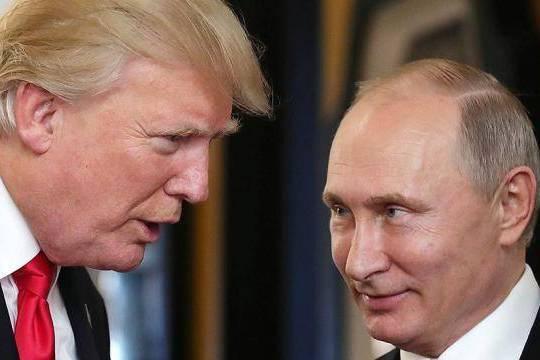CNN: Раскрыта манера общения Трампа с лидерами других государств