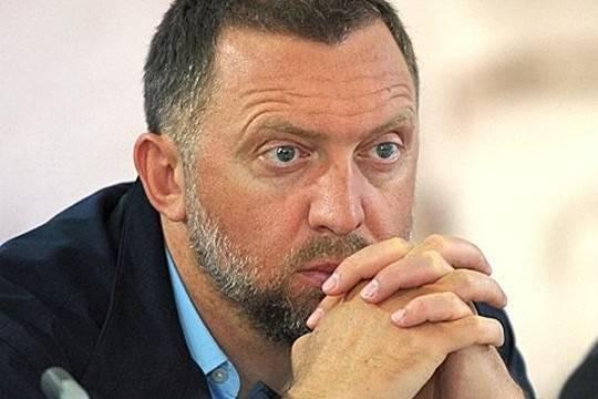 Дерипаска сравнил важность запуска цифрового рубля с полетом Гагарина