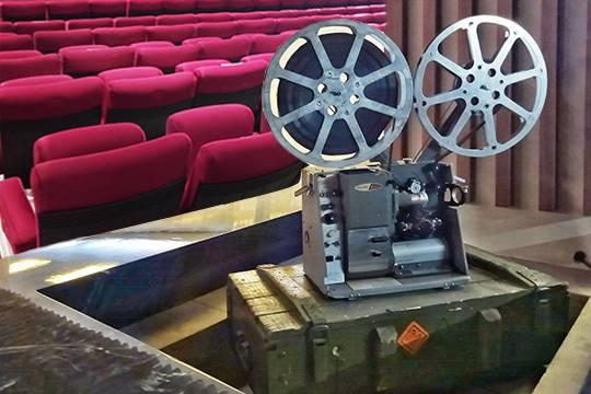 Документальный фильм о Сергее Бодрове стартует в прокате кинотеатра «Художественный»
