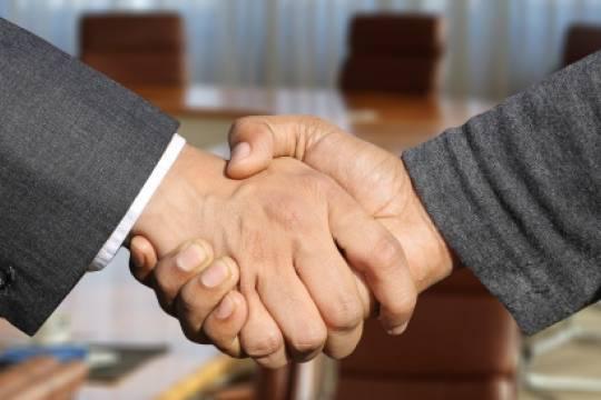 Два конкурирующих европейских банка-гиганта могут объединиться