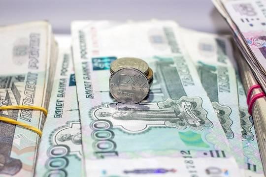 Госдума приняла закон о новых налоговых послаблениях для граждан и бизнеса