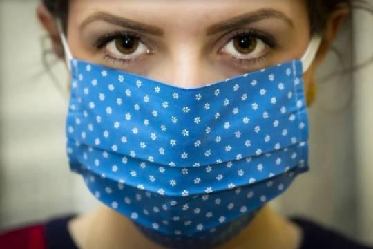 Губернатор Нью-Йорка потребовал ввести в стране обязательное ношение масок