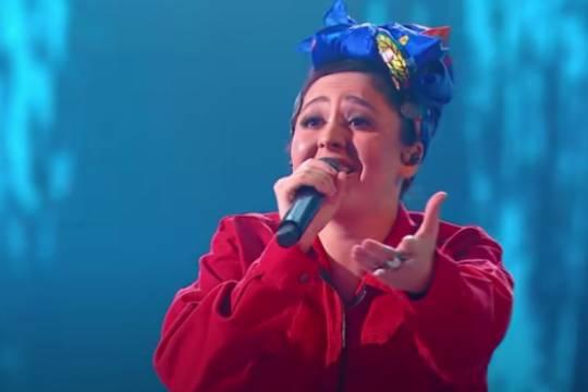 Клип Манижи побил все рекорды по просмотрам среди участников «Евровидения-2021»
