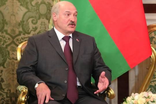 Лукашенко сообщил, когда в Белоруссии пройдут новые выборы