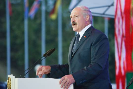Лукашенко указал на главную проблему Белоруссии