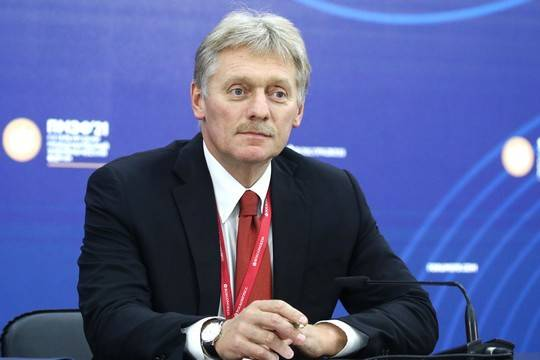 Песков заявил, что помощь бизнесу сейчас не нужна
