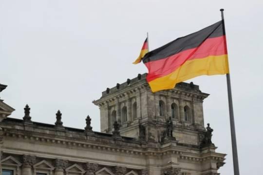 Посол Германии в России назвал неприемлемыми угрозы санкций США против «Северного потока-2»