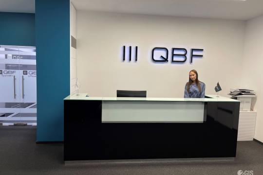 «QBF»: финансовая пирамида или портал теневых услуг?