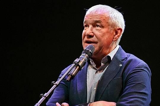 Сергей Гармаш сообщил об уходе из «Современника»