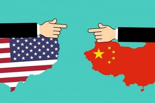 США захотели создать экстренную горячую линию с Китаем