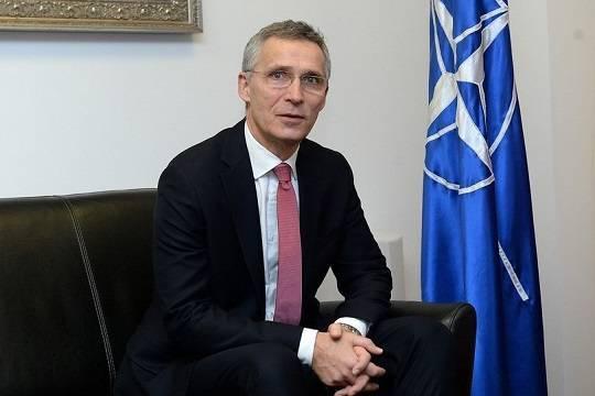 Столтенберг напомнил об открытости в диалоге в Совете Россия–НАТО