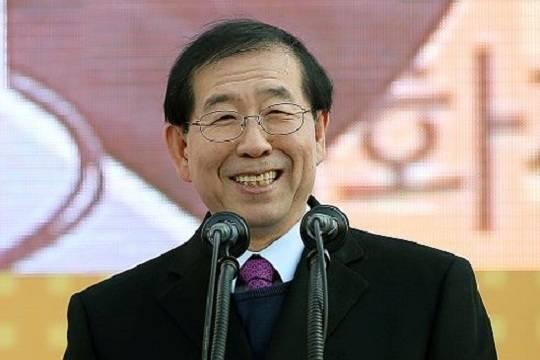 Стало известно содержание записки покончившего с собой мэра Сеула